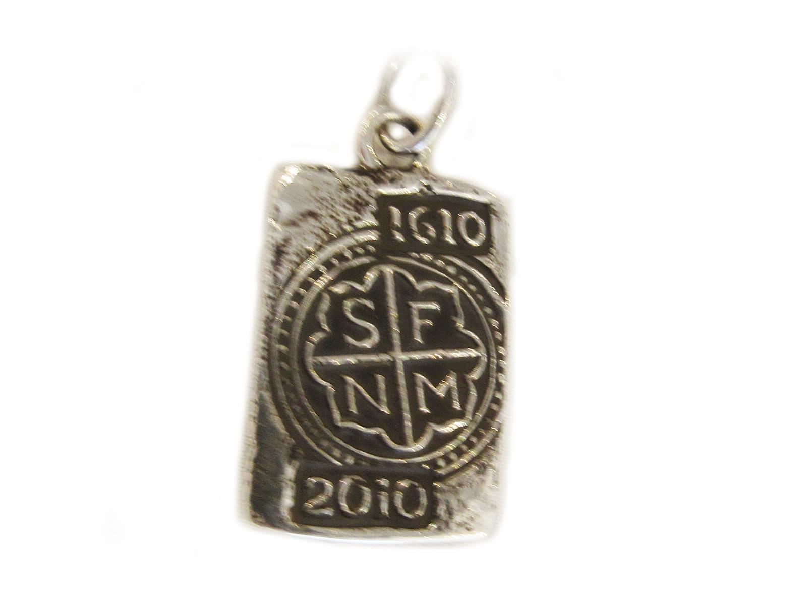 1610 Medallion