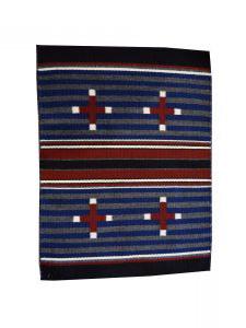 Navajo Revival Weaving