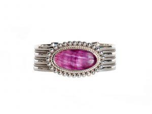 Spiny Oyster Cuff Bracelet