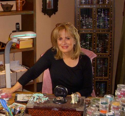 Adonnah-in-studio