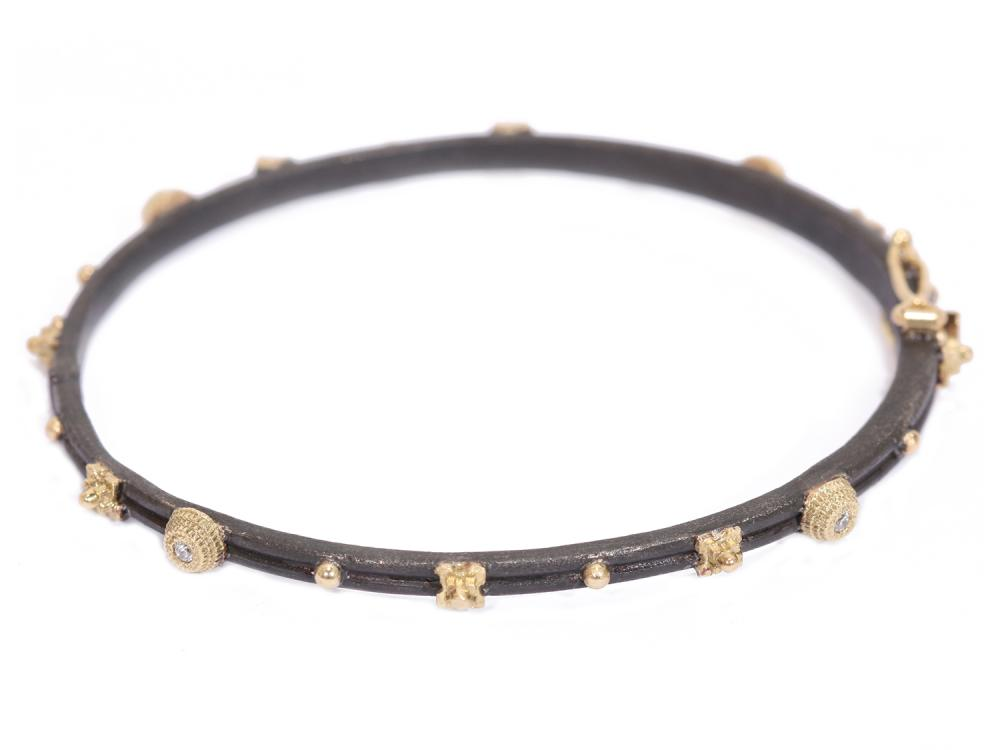 Huggie Bracelet
