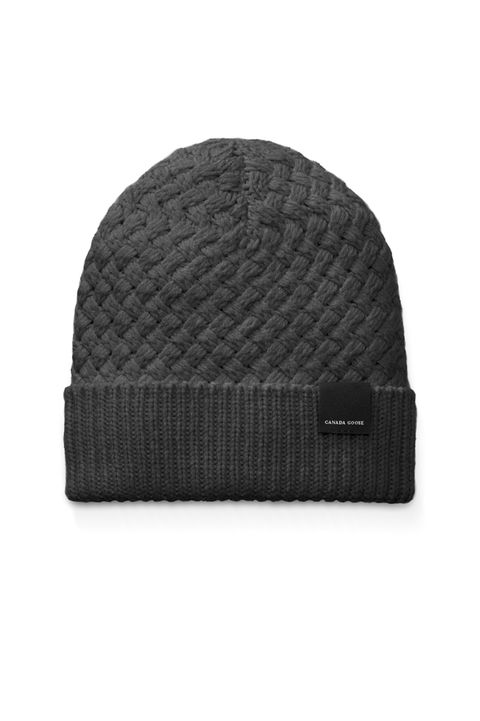Canada Goose Basket Stitch Toque