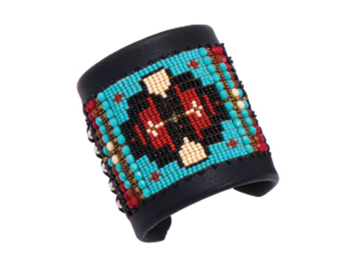 Hopi Love Cuff