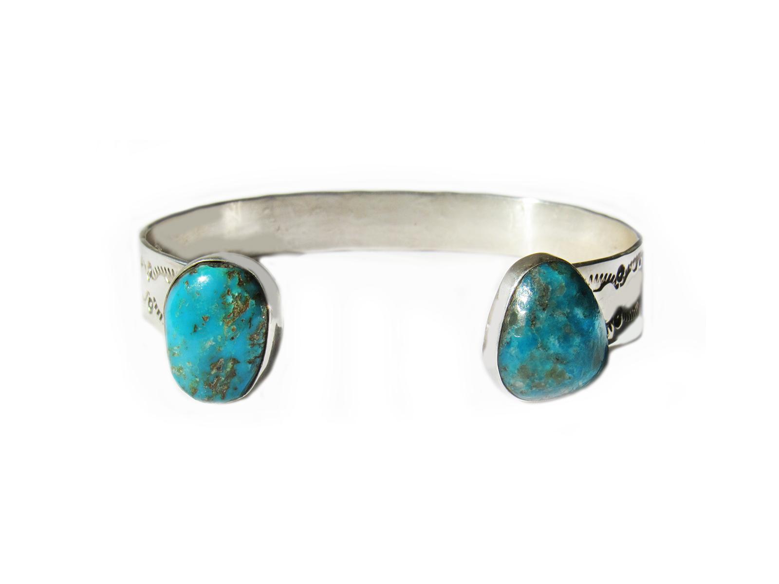 Bisbee Turquoise Bracelet