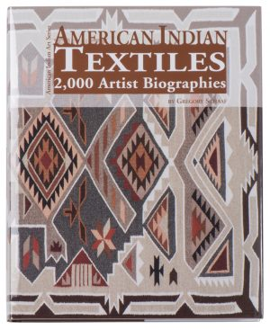 American Indian Textiles