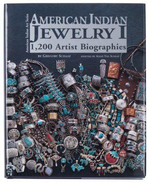 American Indian Jewelry I
