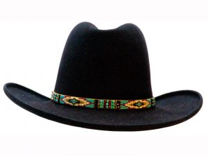 Handmade Hat Band