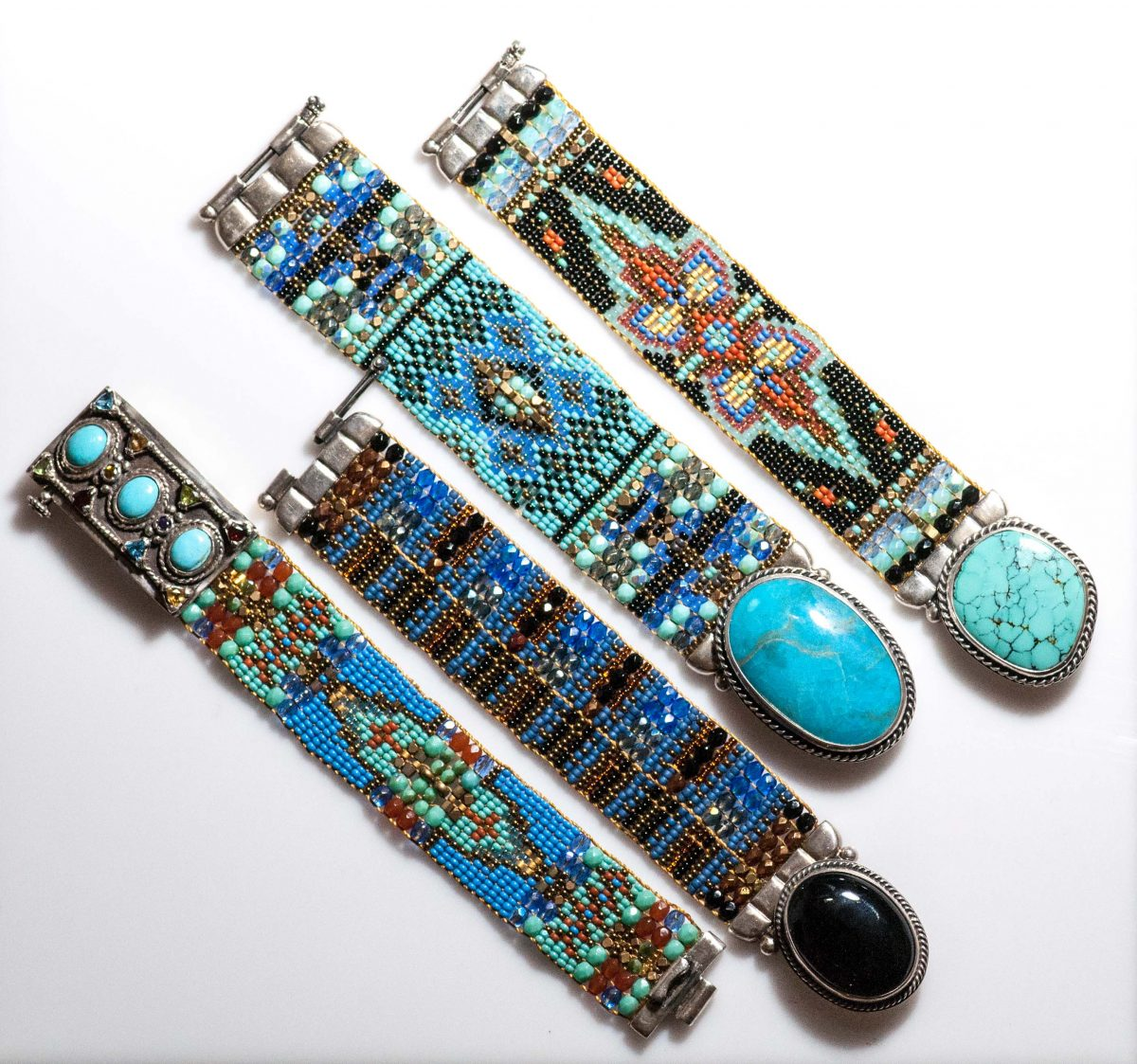 Jewelry In Santa Fe Nm Malouf On The Plaza