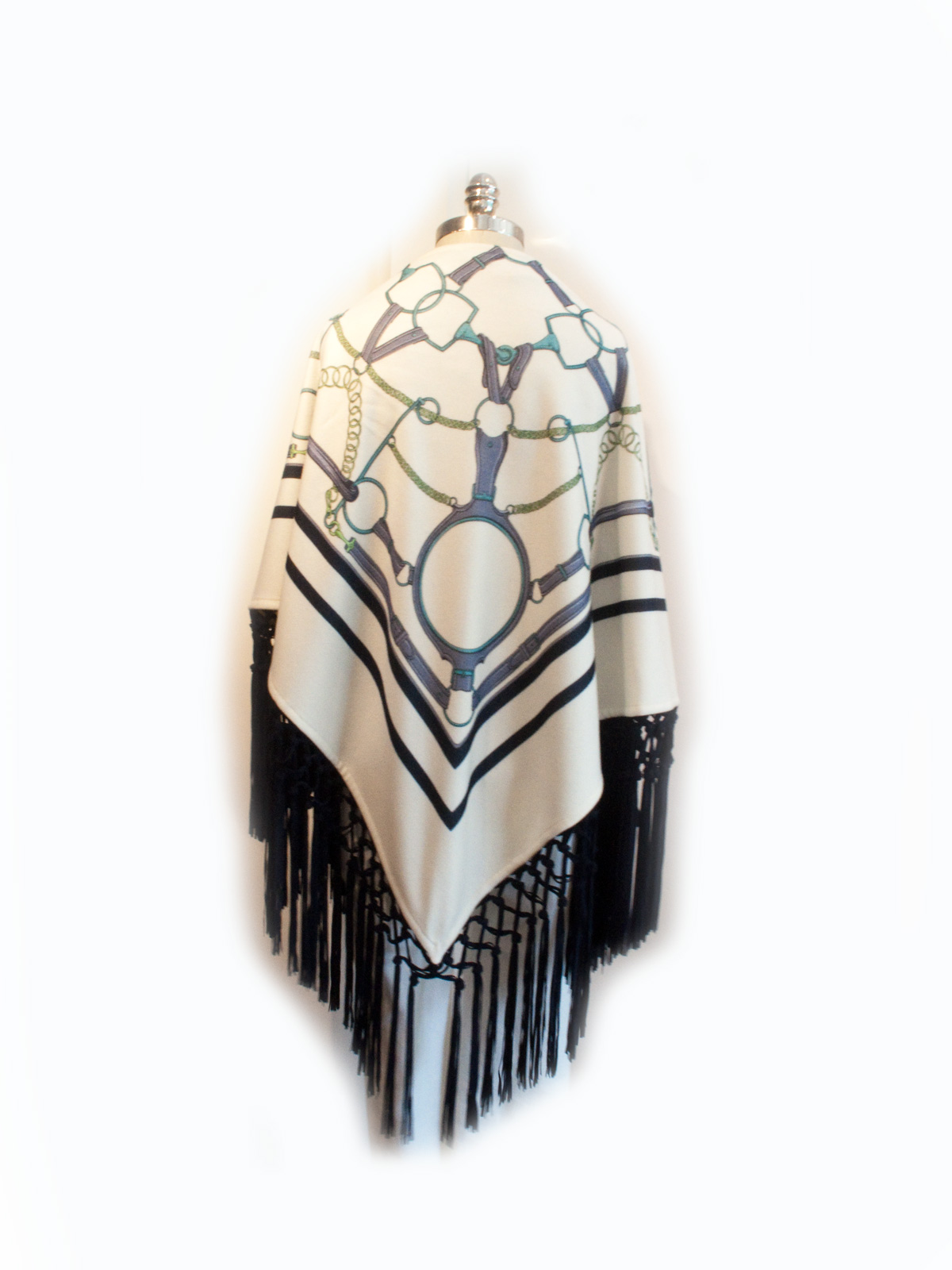 Colombo Shawl