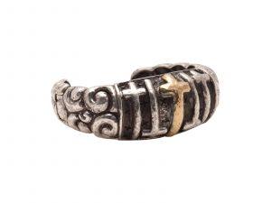 Dian Malouf Cuff Bracelet