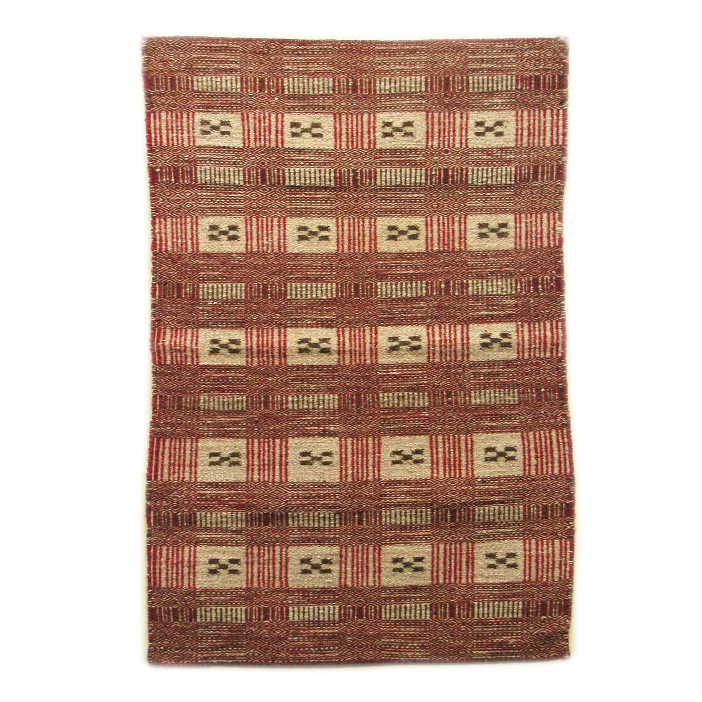 Double-Sided Saddle Blanket
