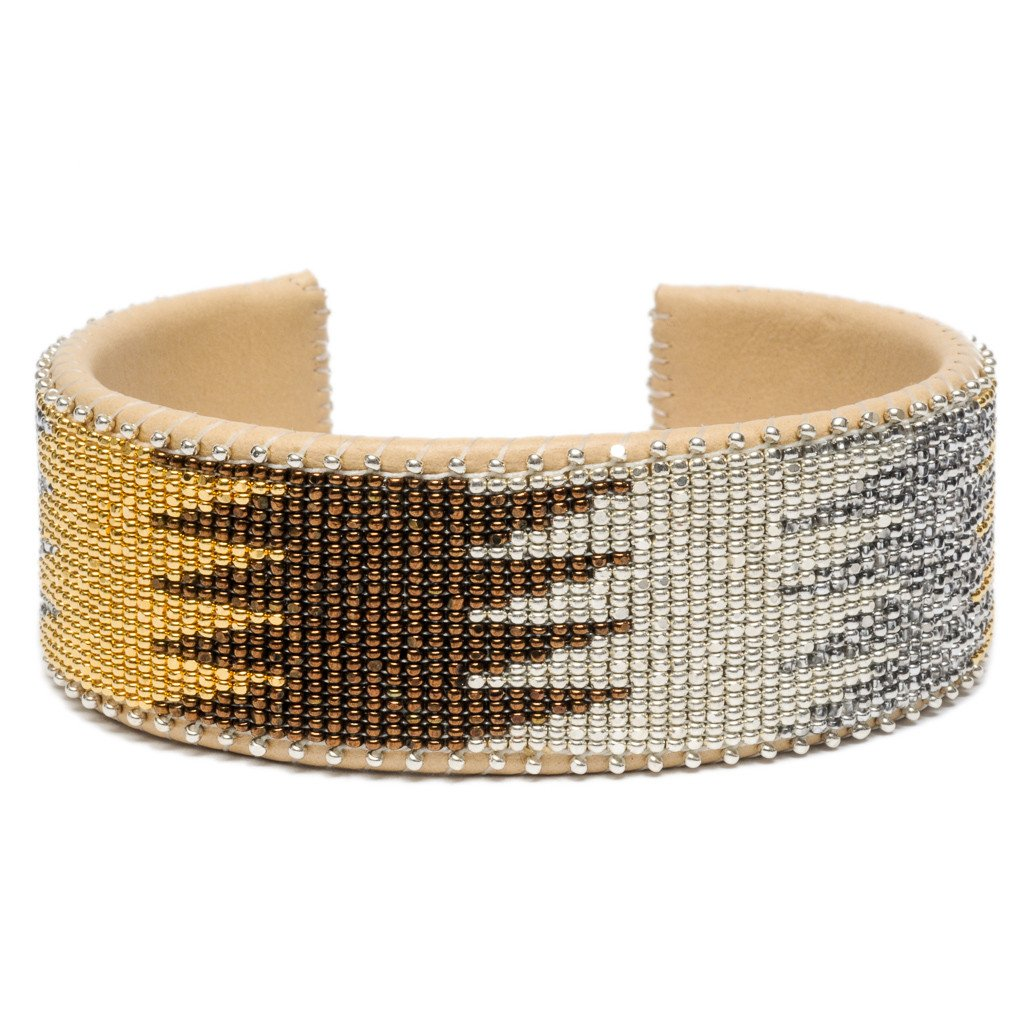 Drew Luxe Cuff Large