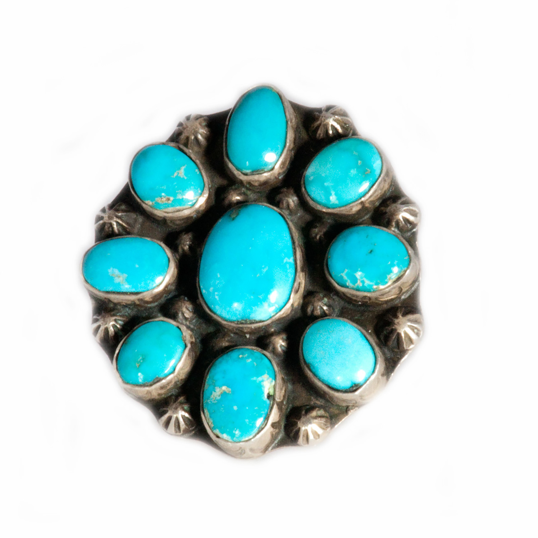 Candelaria Turquoise
