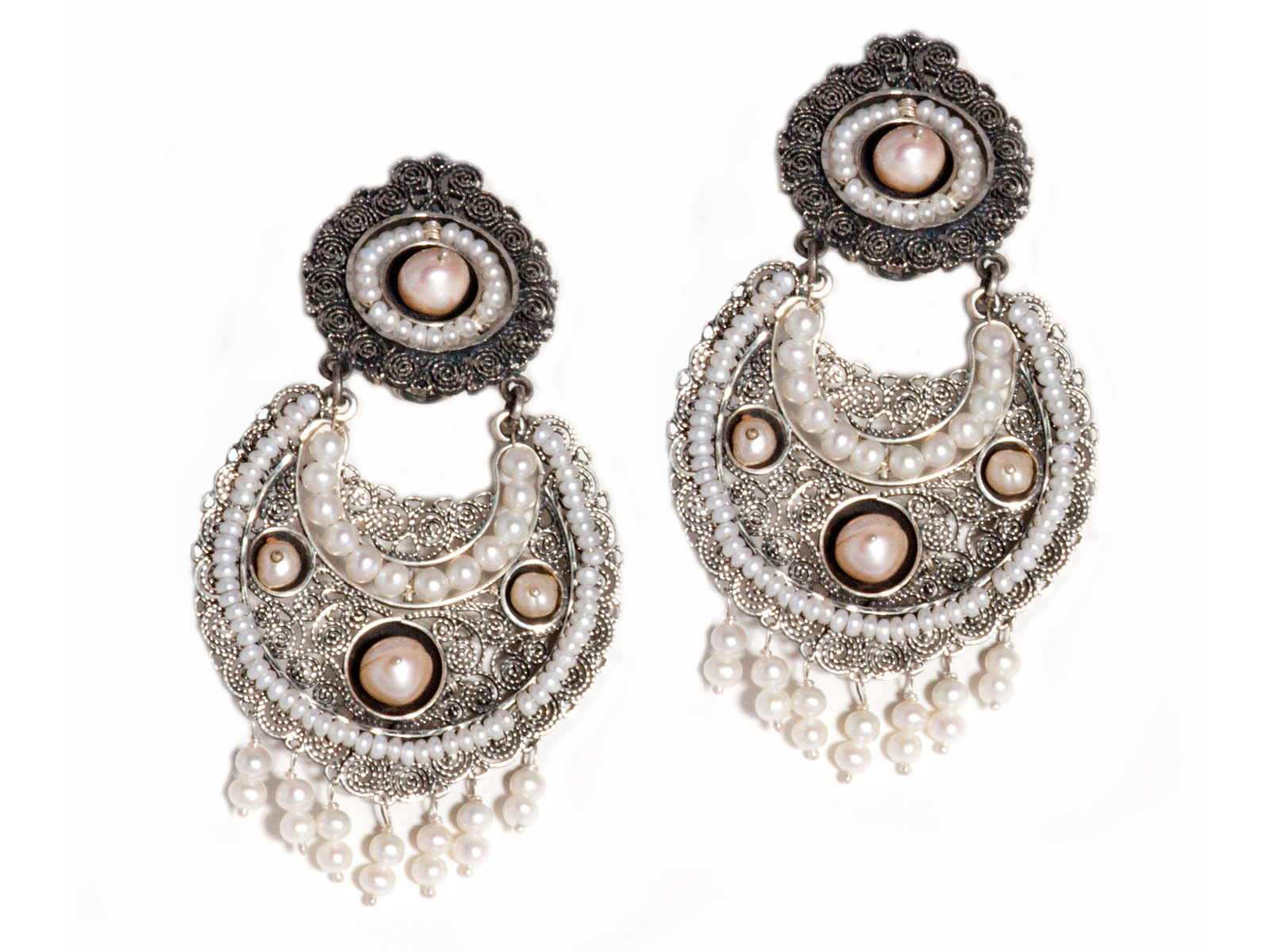 earrings silver yellow products gold lg mullen filigree ellie kendra and scott