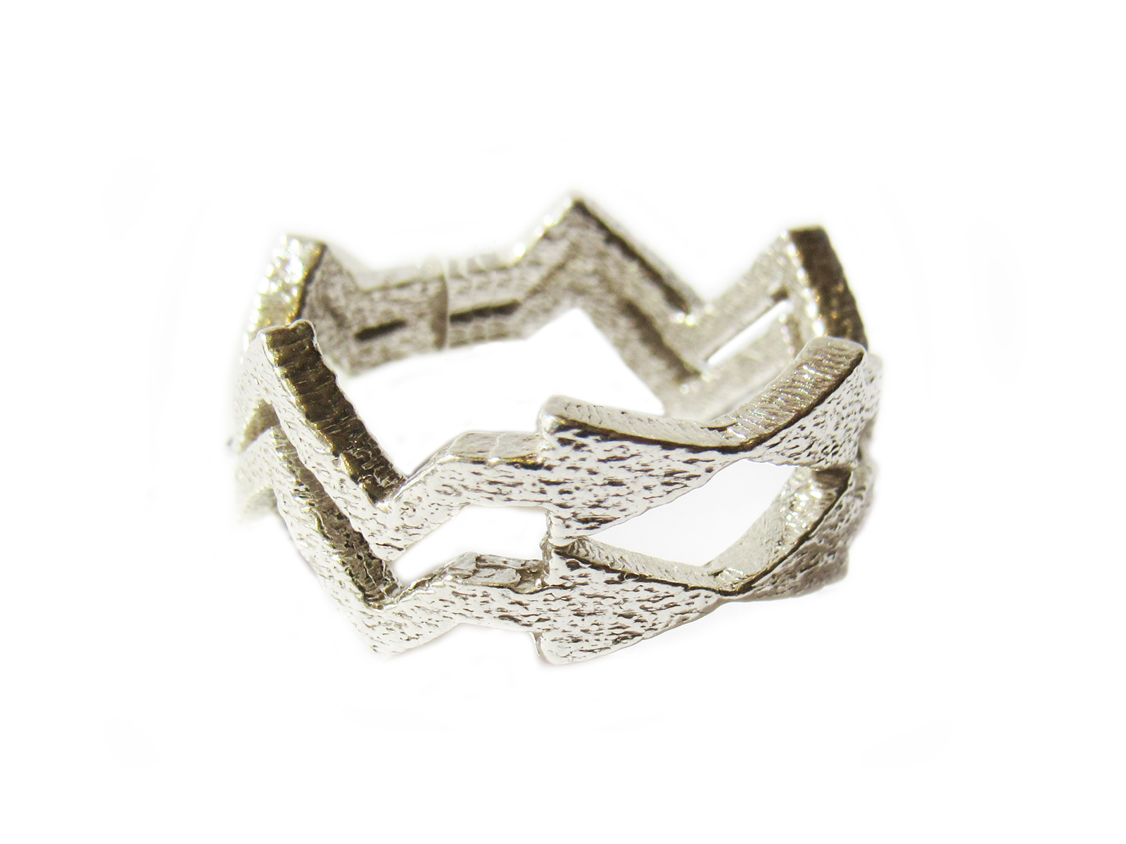 Four Arrows Ring