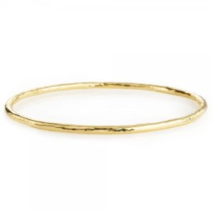 Glamazon® 18K Gold #1 Bangle