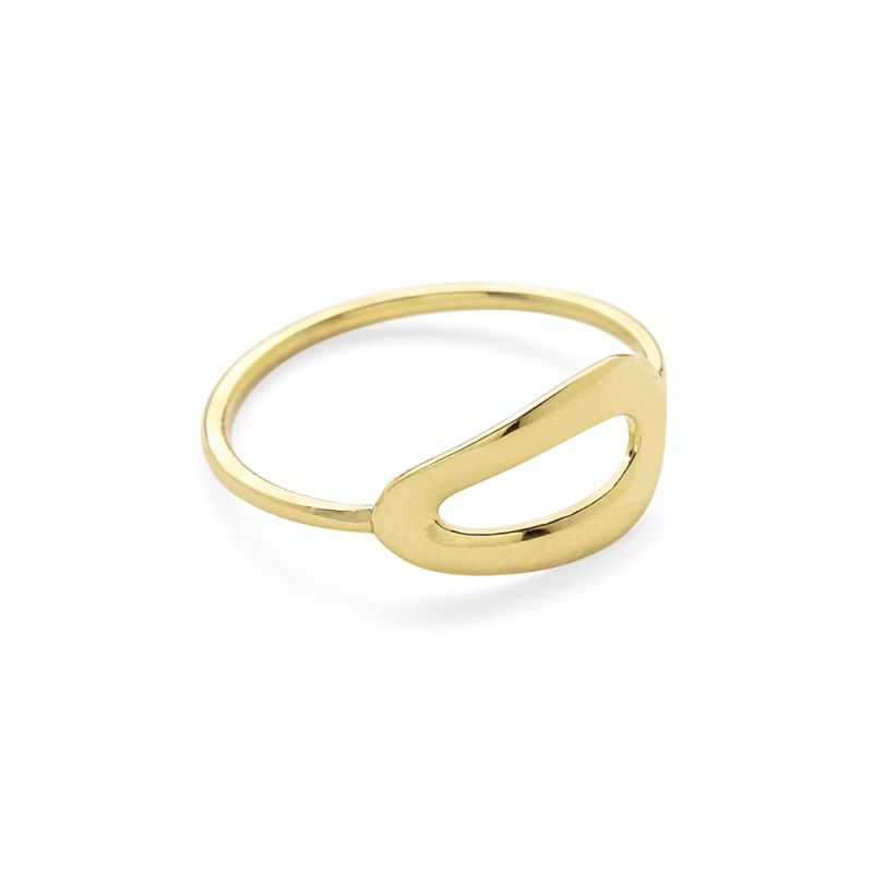 Cherish Ring in 18K Gold