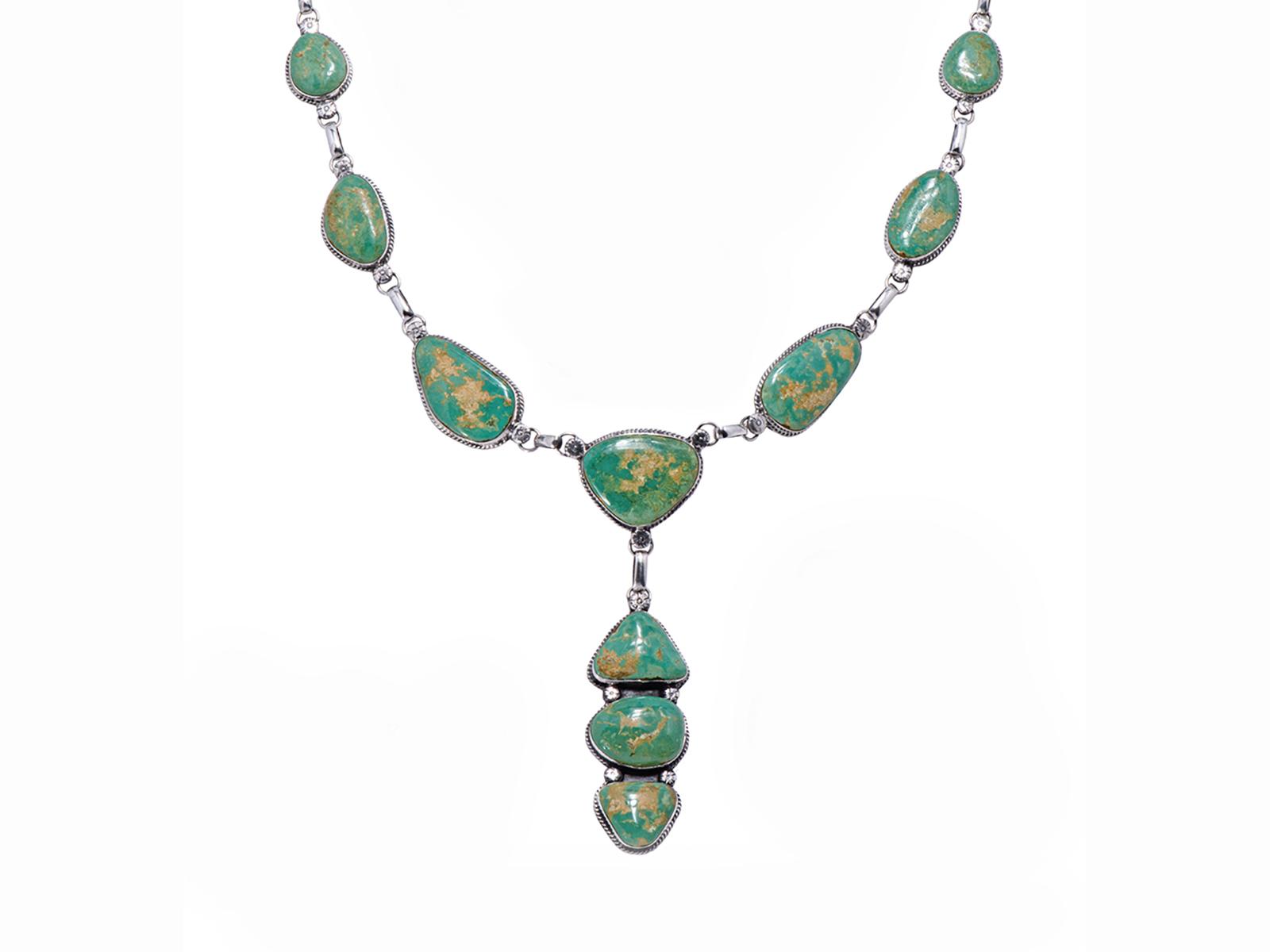 Hachita Turquoise