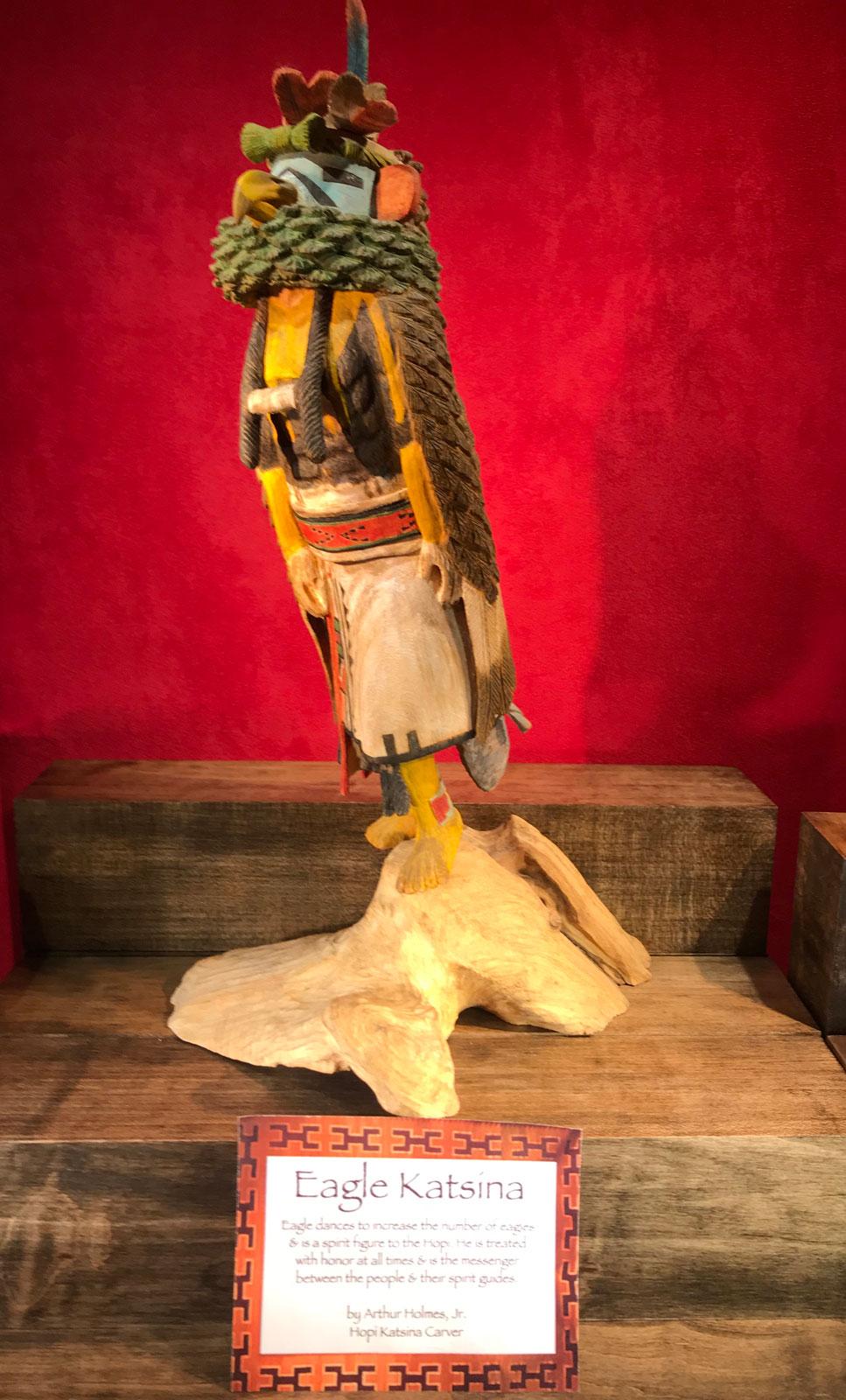 Katsina Eagle