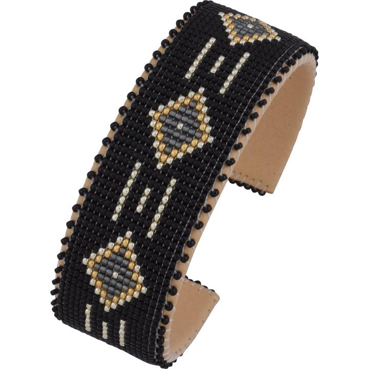 Kelly Cuff Large Handmade By A Local Native American