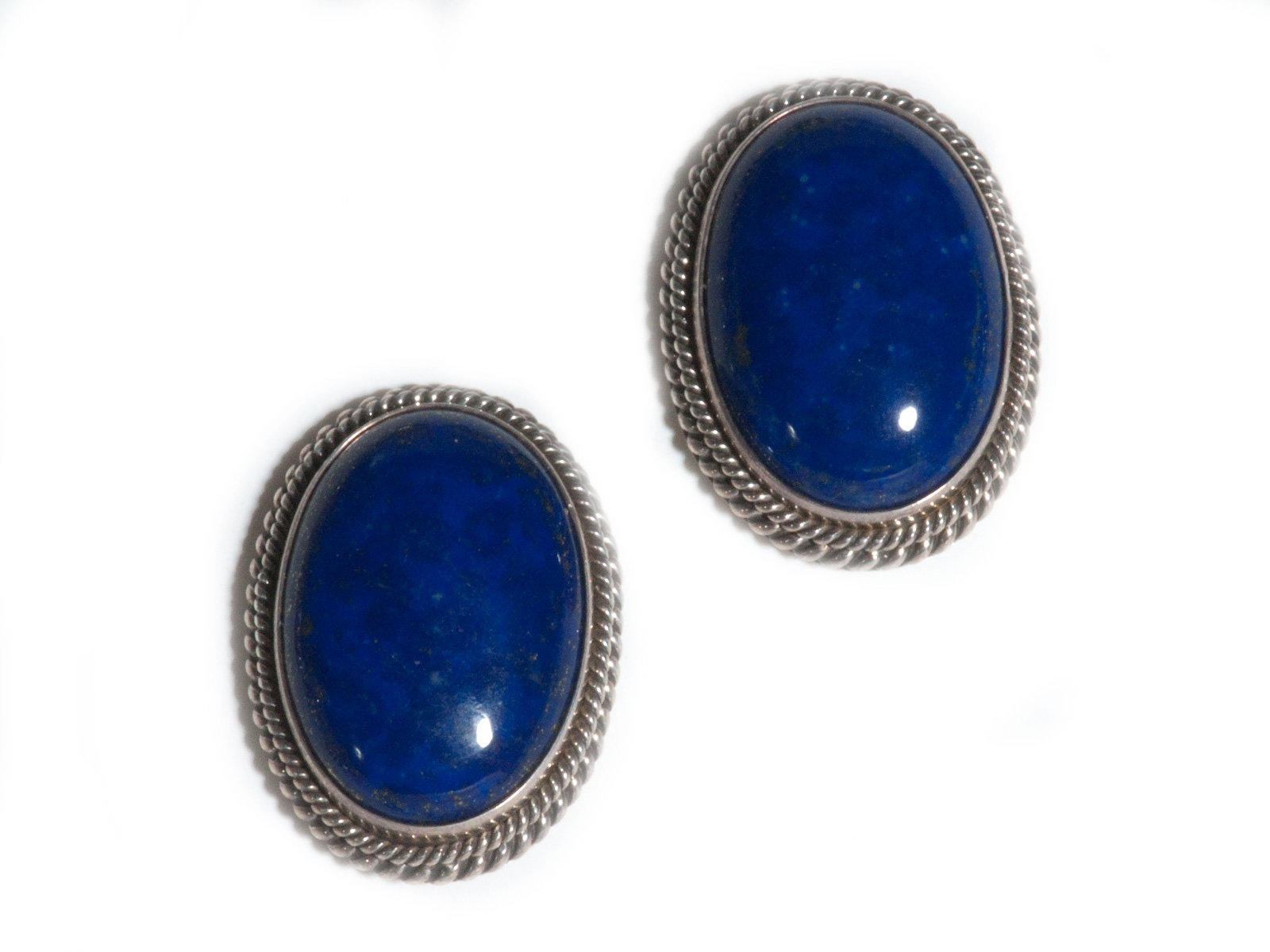 earrings turquoise d and lapis drop king jay shop hsn