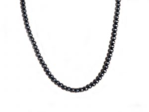 Malouf Beaded Necklace