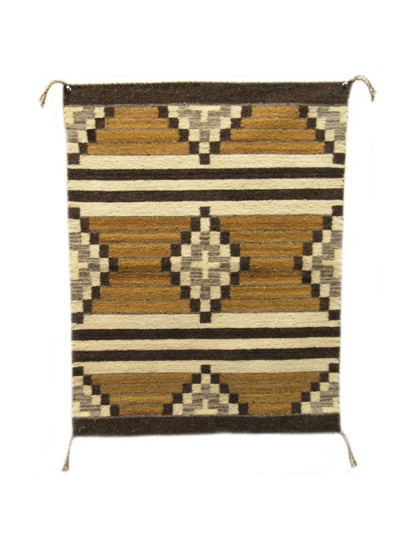 3rd Phase Saddle Blanket