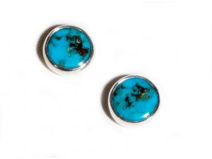 Natural Blue Gem Turquoise