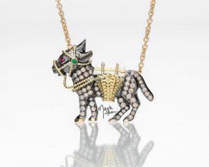 Diamond Donkey