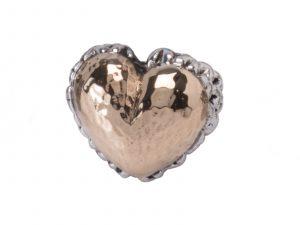 Dian Malouf Heart