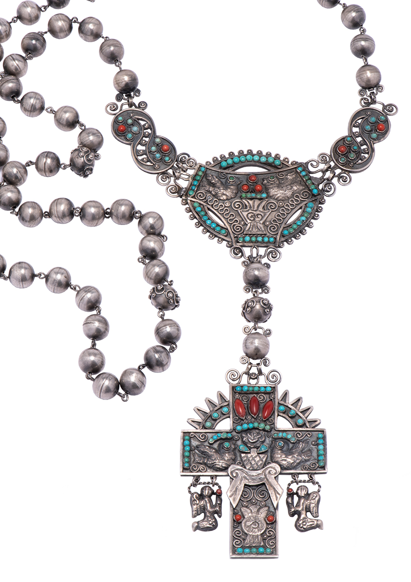 Matilde Poulat Rosary