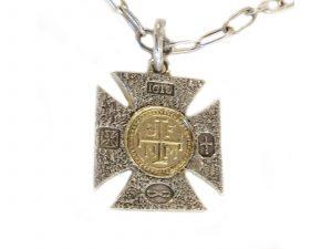 Santa Fe Cross