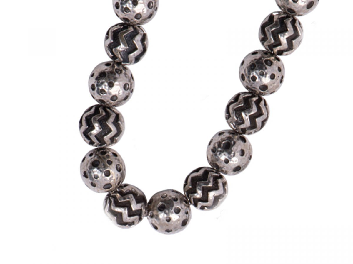 Signature-Beads