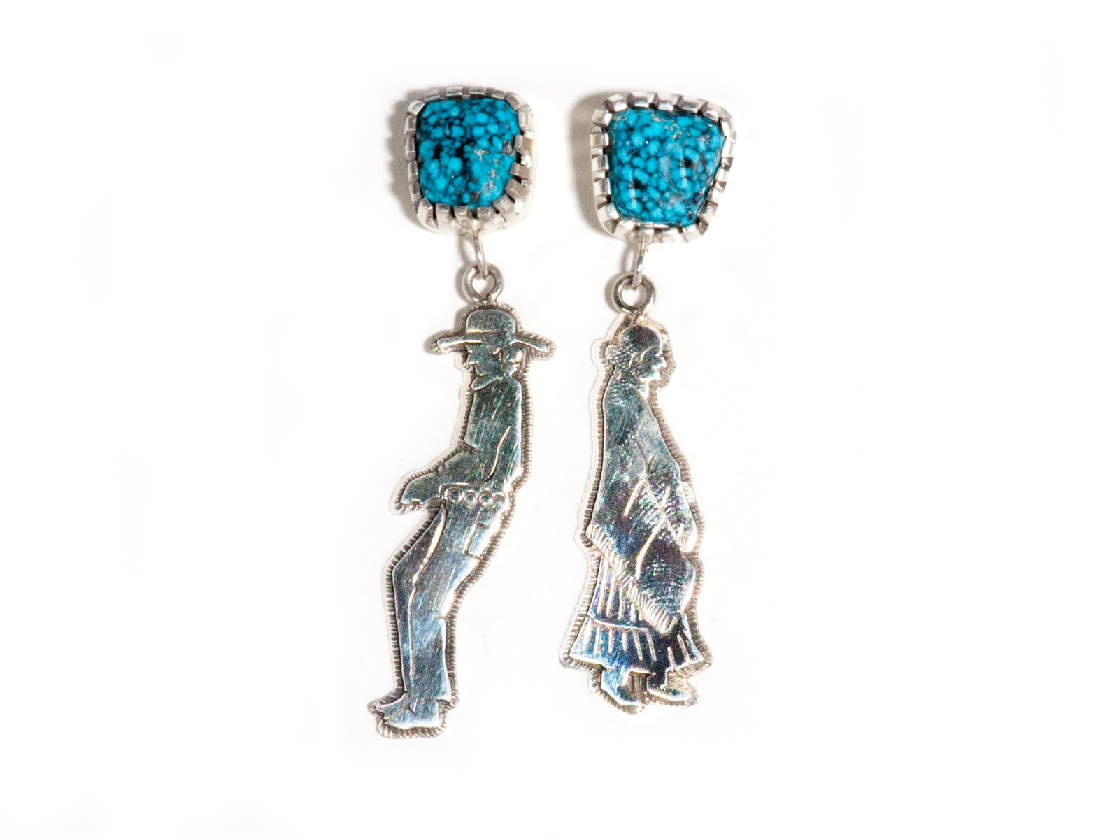 Summer Dancer Earrings