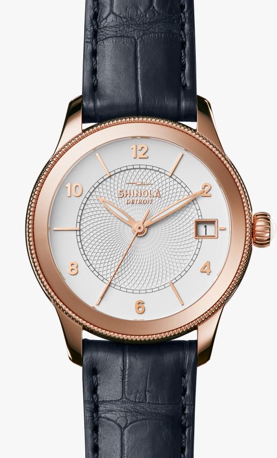 Gail 36mm Watch
