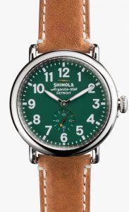 Runwell 41mm watch