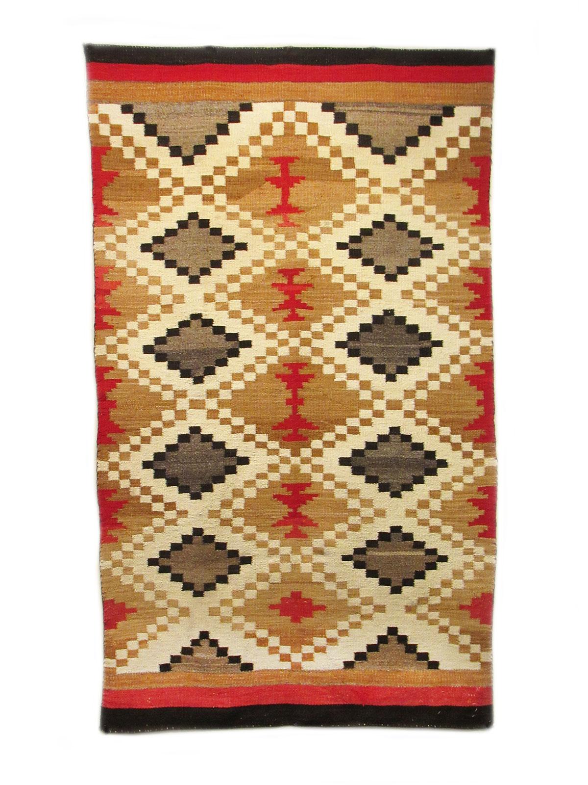 Antique Transitional Navajo