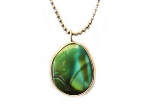 Turquoise Necklac