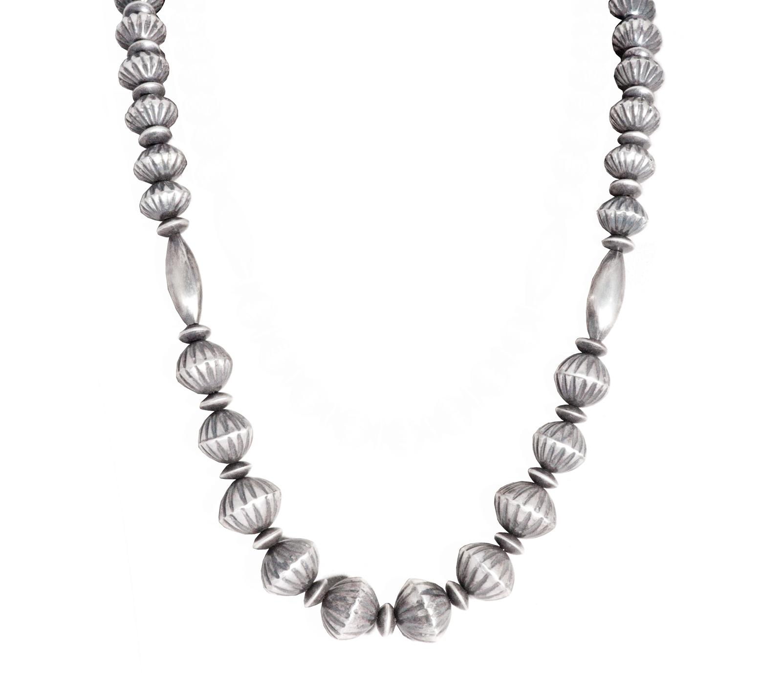 Navajo Pearls