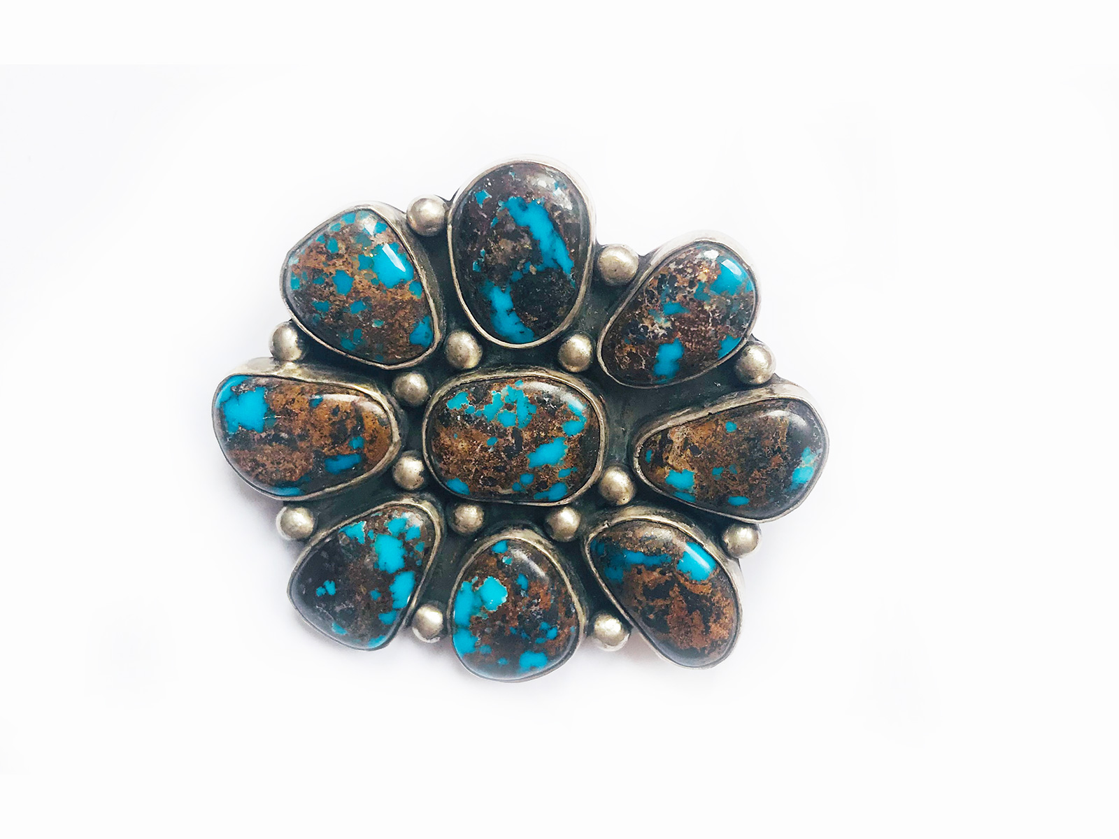 Cluster Turquoise