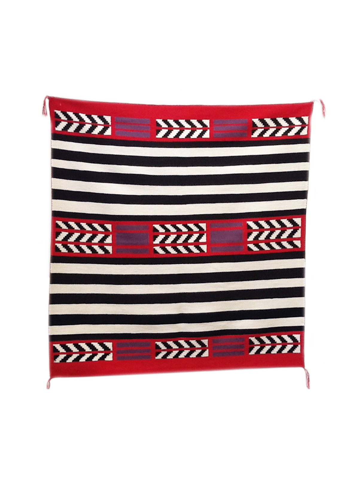 Woman's Chief's Blanket