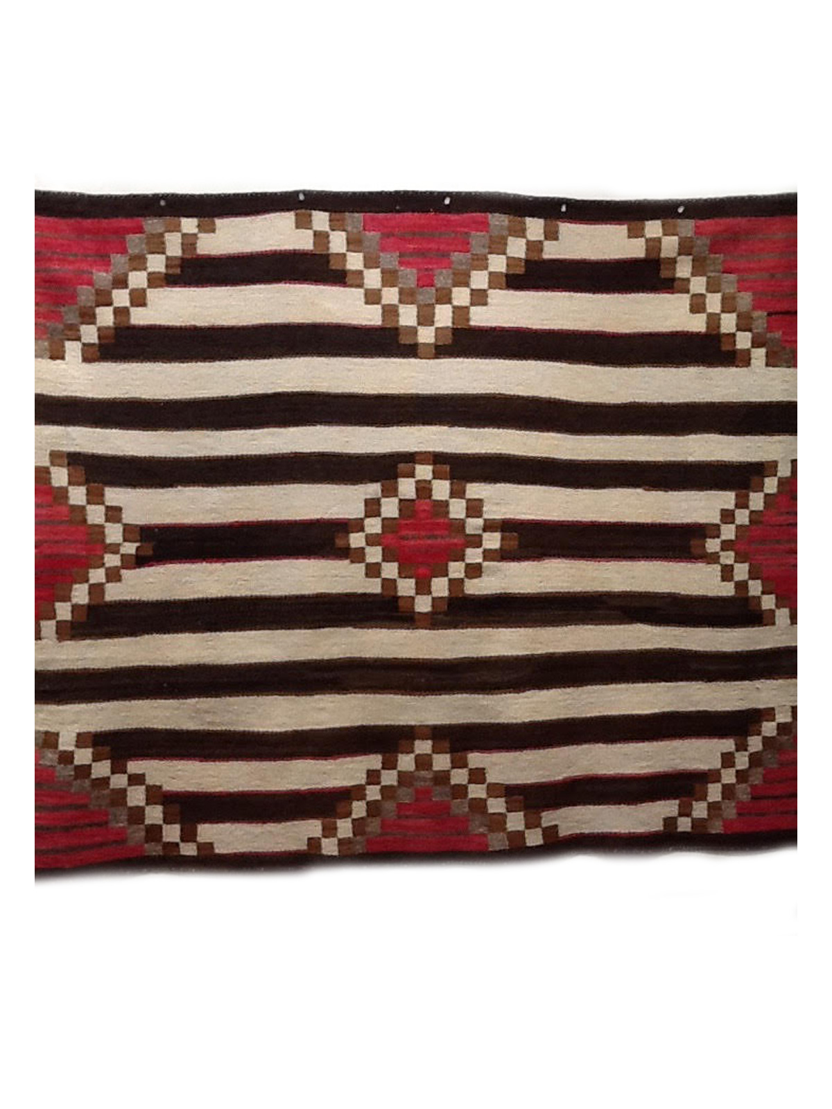 Transitional Chief's Blanket