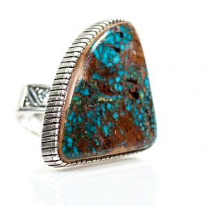 Godber Burnham Turquoise
