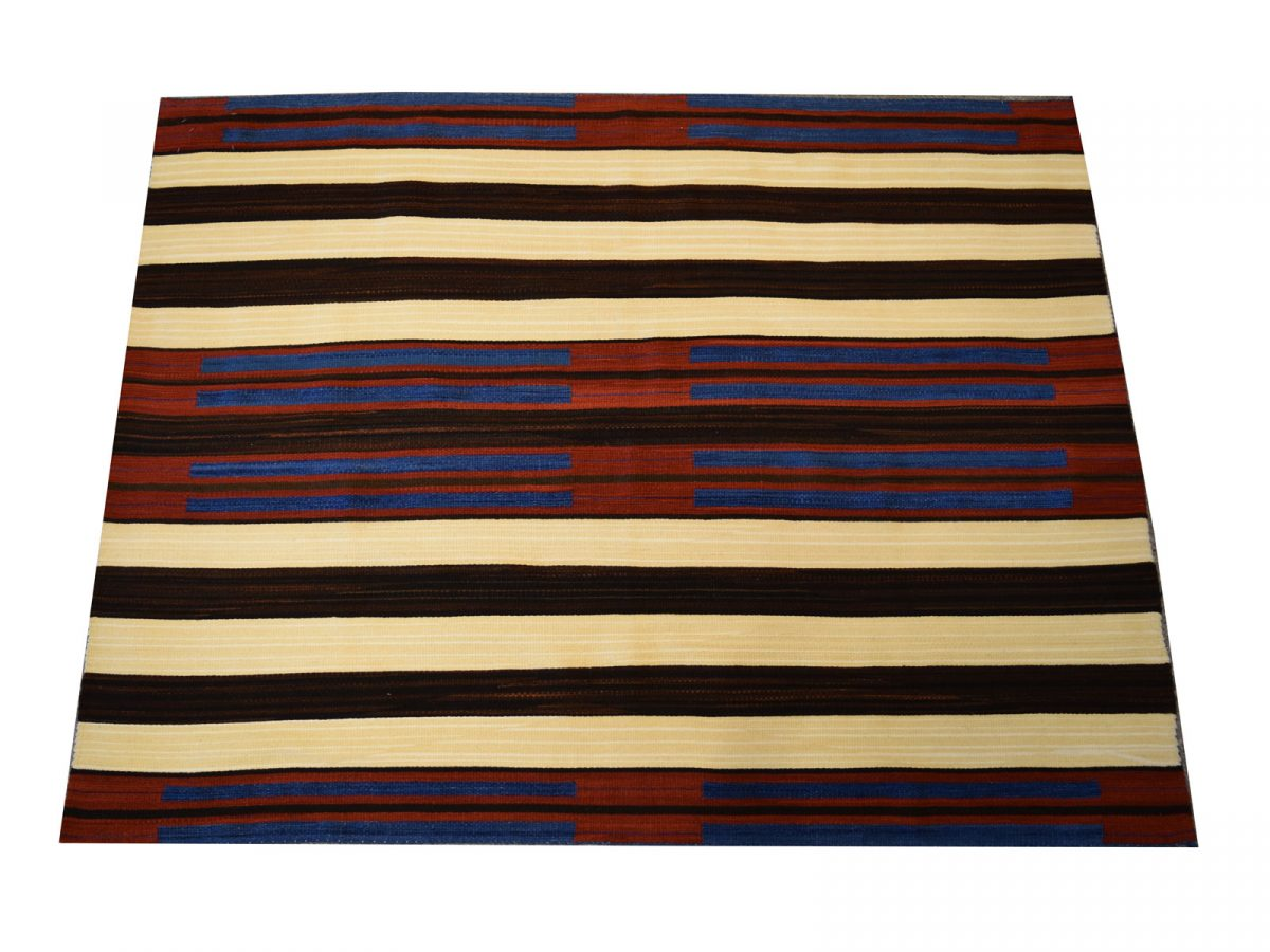 Second Phase Chief's Blanket