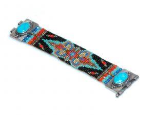 2 Stone Dazzler Bracelet
