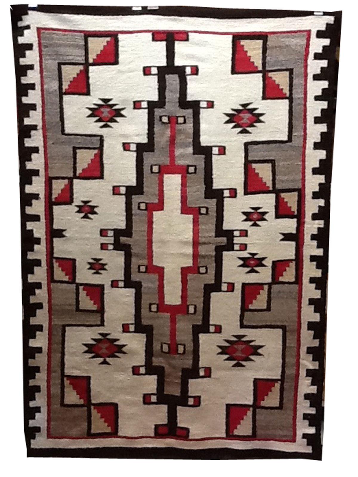 Ganado Navajo