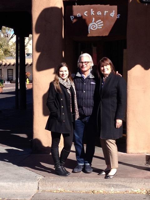 About Malouf On The Plaza Luxury Retail Store Santa Fe Nm