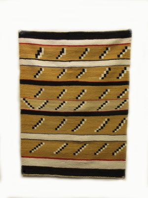 Crystal Saddle Blanket